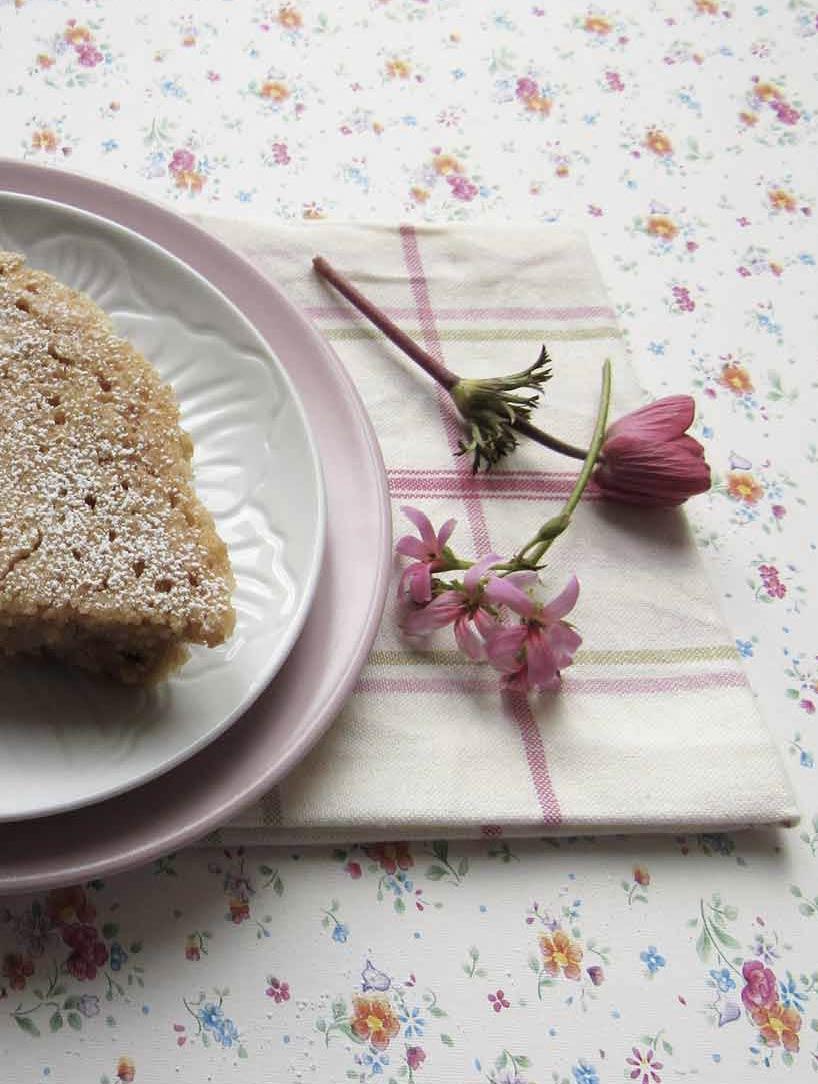 torta-morbida-di-ricotta-con-fiori