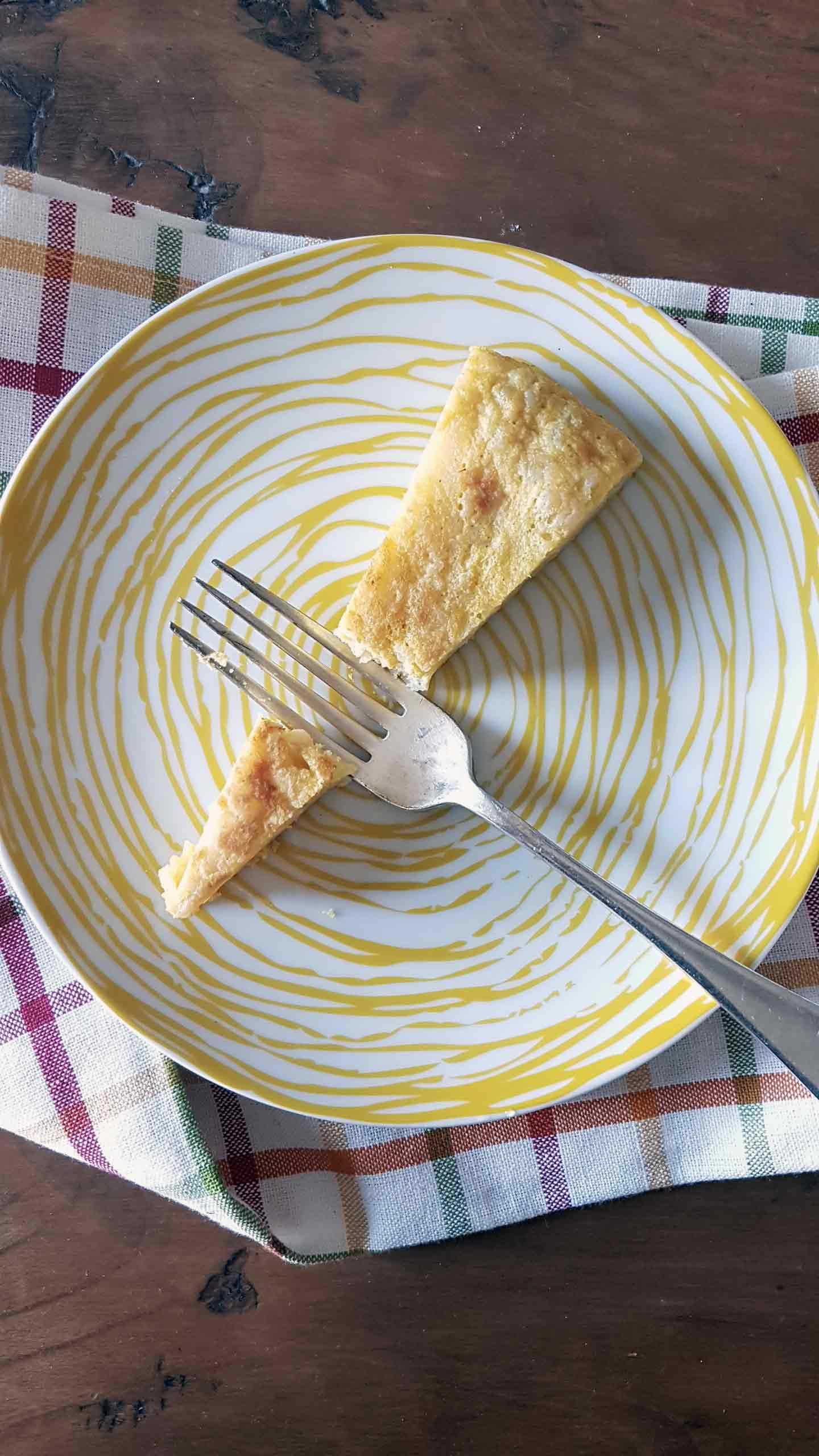 tortilla-nel-piatto